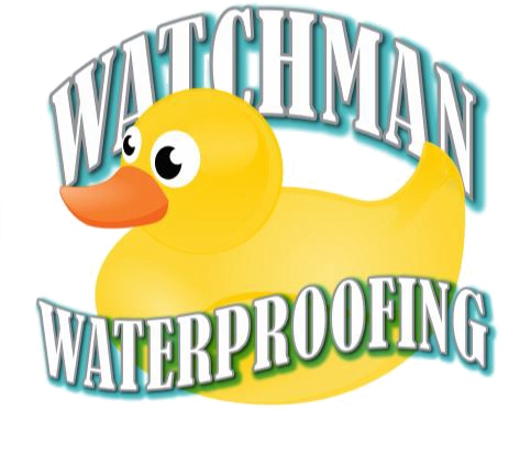 Watchman Basement Waterproofing